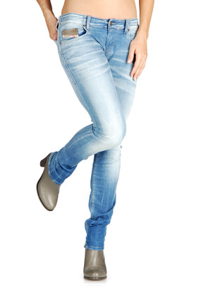 Denim DIESEL: GRUPEE 0802P