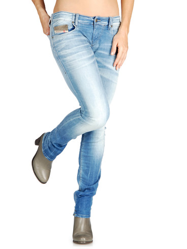 Jeans DIESEL: GRUPEE 0802P