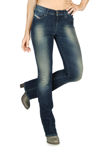 DIESEL - Bootcut - BOOTZEE 0600A