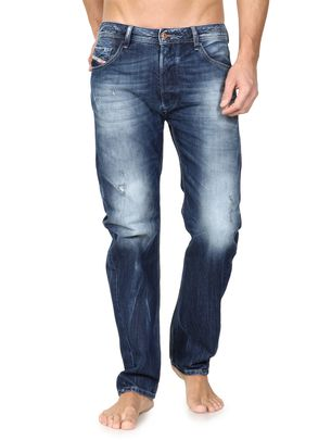 Denim DIESEL: BRAVEFORT 008B9