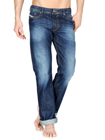 DIESEL - Bootcut - NEW-FANKER 0074W
