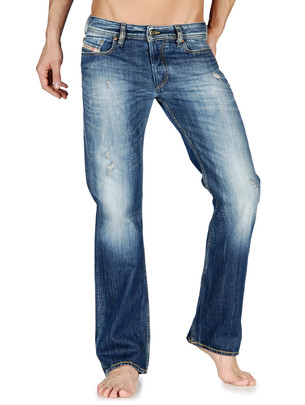 Jeans DIESEL: NEW-FANKER 008B9