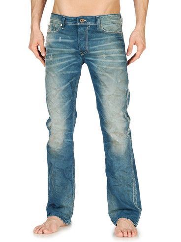 DIESEL - Bootcut - NEW-FANKER 0801B