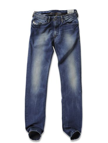 DIESEL - REGULAR SLIM-TAPERED - IAKOP J KXALY