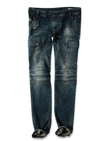 DIESEL - SUPER SLIM-TAPERED - PASIKO KXALU