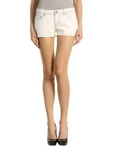 D&G - Denim shorts
