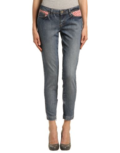 D&G - Denim pants