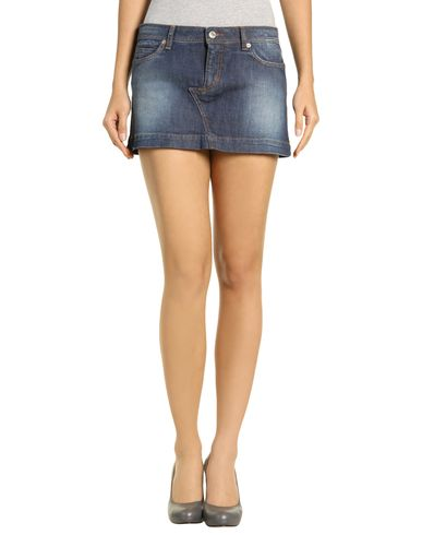D&amp;G - Denim skirt