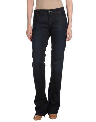PRADA - Denim pants