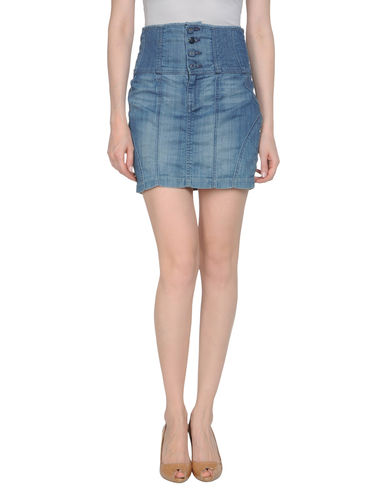 GUESS - Denim skirt