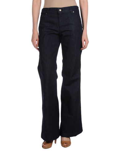 PRADA SPORT - Denim trousers