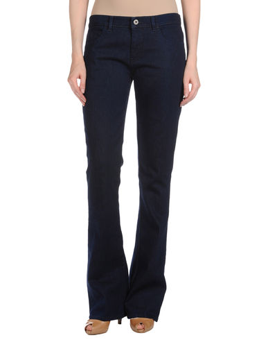 MIU MIU - Denim trousers