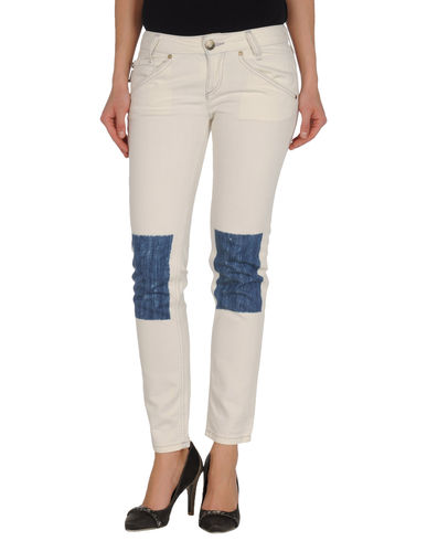 55DSL - Denim trousers