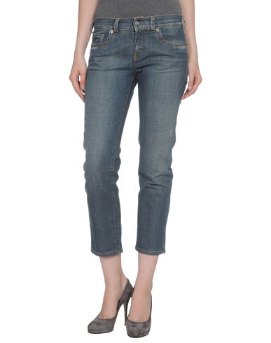 NOTIFY - Denim capris