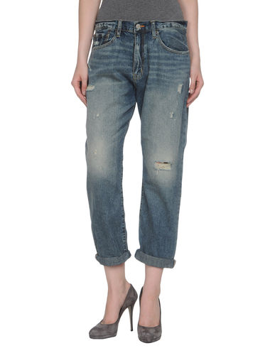 DENIM & SUPPLY RALPH LAUREN - Denim capris