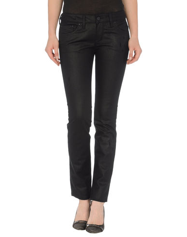 DIESEL BLACK GOLD - Denim trousers