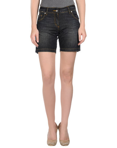 LOREAK MENDIAN - Denim shorts