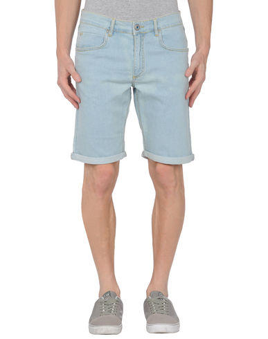 SUPREME BEING - Denim bermudas