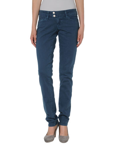 MISS SIXTY - Denim trousers