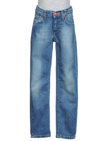 SHAFT - Denim pants