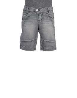 LIU •JO GIRL - ДЖИНСОВАЯ ОДЕЖДА - Джинсовые шорты