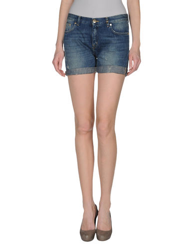 ELISABETTA FRANCHI JEANS for CELYN B. - Denim shorts