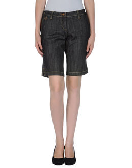 PACIFIC TRAIL Denim bermudas - Item 42257940