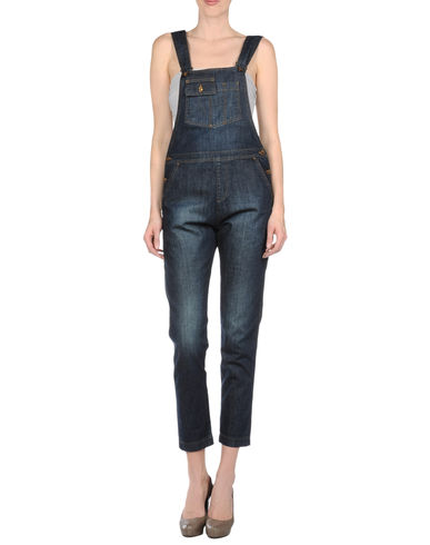 MISS SIXTY - Denim overall