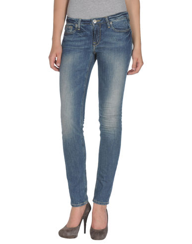 MELTIN POT - Denim pants