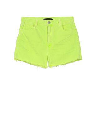 Denim shorts Women's - CHRISTOPHER KANE