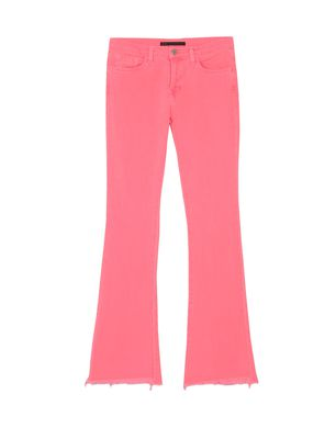 Denim pants Women's - CHRISTOPHER KANE