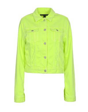 Denim outerwear Women's - CHRISTOPHER KANE