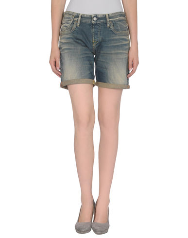 RA-RE - Denim shorts