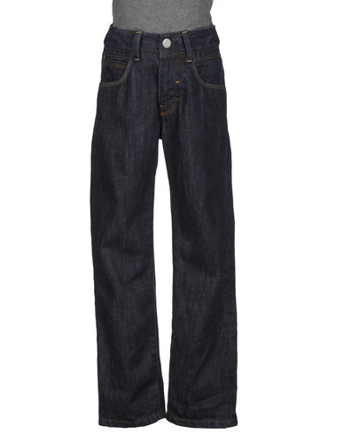 RA-RE THE KID - Denim pants