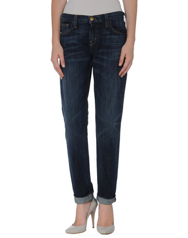CURRENT/ELLIOTT - Denim pants