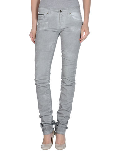 ICE ICEBERG - Denim pants