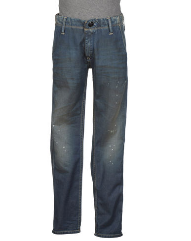 SCOTCH & SODA - Denim pants