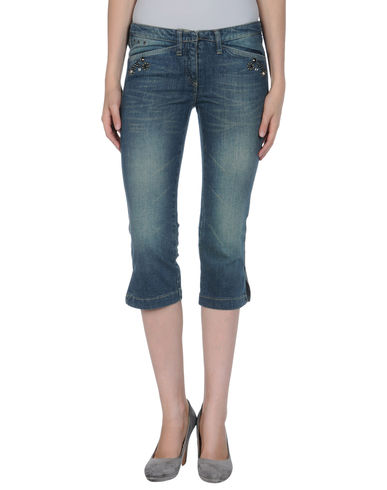 PARASUCO CULT - Denim capris