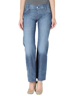 Denim trousers - JEANS MICHIKO KOSHINO EUR 49.00