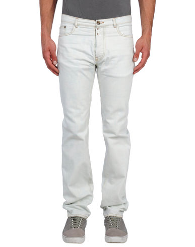 MAISON MARTIN MARGIELA 14 - Denim pants