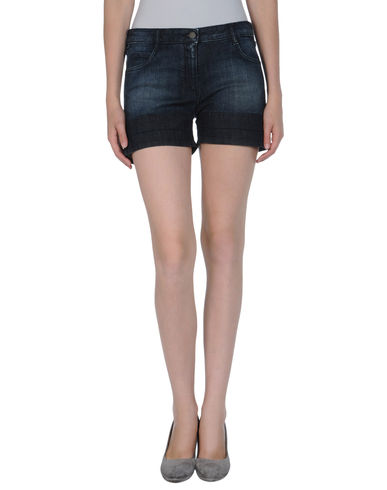 MM6 by MAISON MARTIN MARGIELA - Denim shorts