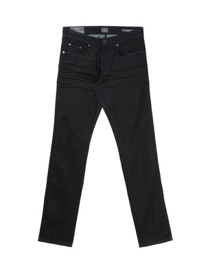 Denim trousers Men's - ZZEGNA