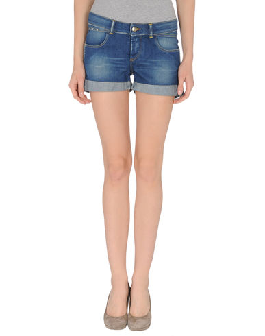 UNIFORM - Denim shorts