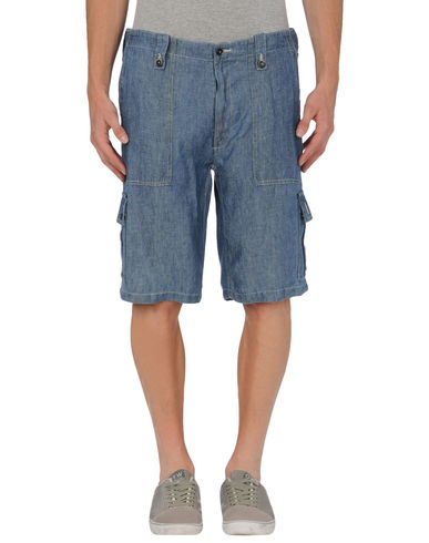 ETRO - Bermuda shorts