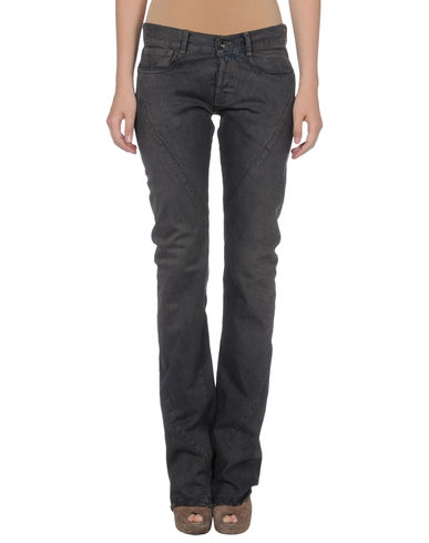 DRKSHDW by RICK OWENS - Denim pants