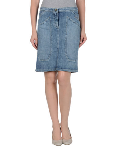 JECKERSON - Denim skirt