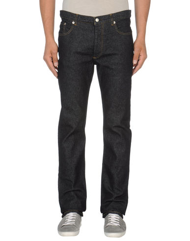 HELMUT LANG JEANS - Denim trousers