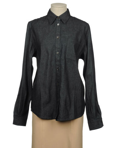 HELMUT LANG - Denim shirt