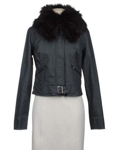 DKNY JEANS - Denim outerwear