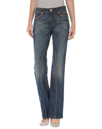 ESCADA SPORT - Denim pants